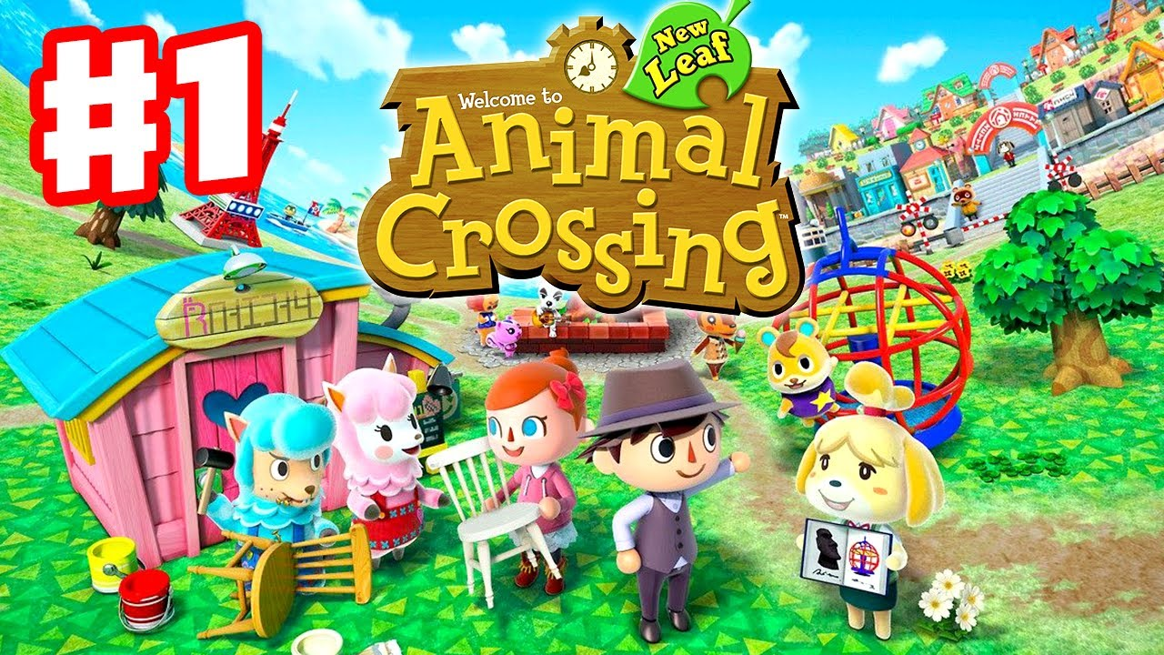 How do you beat animal crossing new leaf
