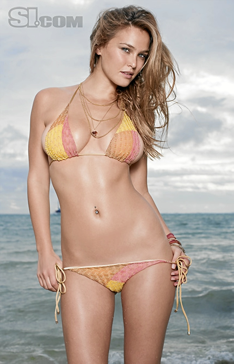Sports illustrated girls pussy