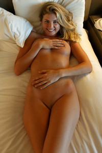 mature naked women with glasses