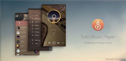 Solo music app for pc