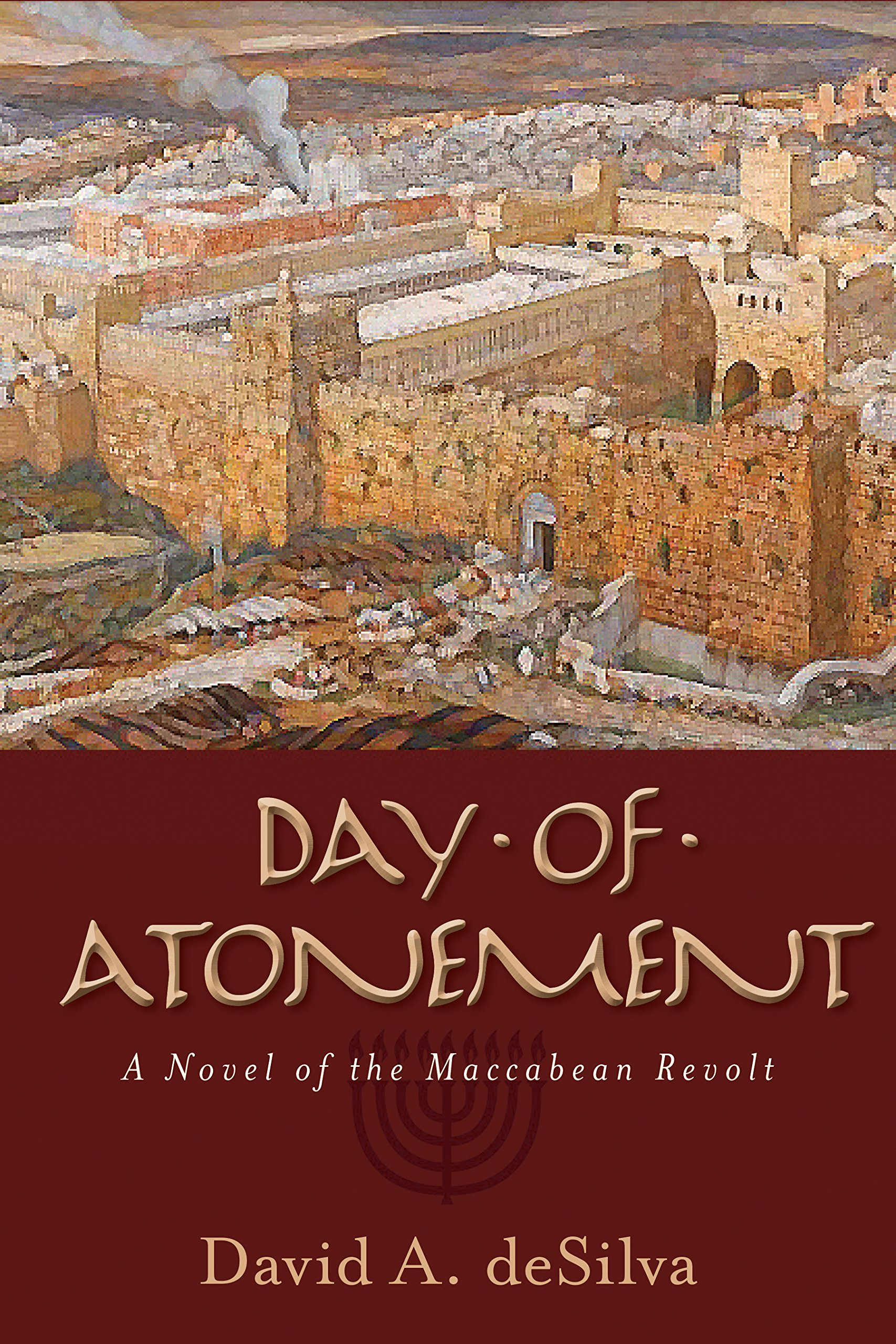 The day of atonement 2017