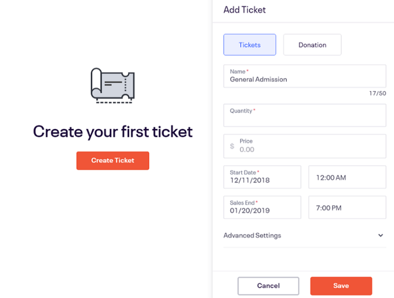 Can you sell eventbrite tickets on stubhub