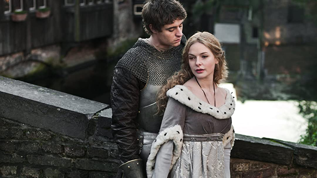 Free the white queen