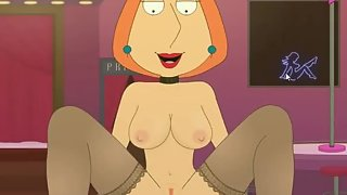 Lois griffin sexy porn game