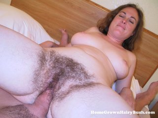 Homegrown hairy