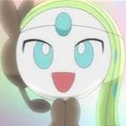 All for the love of meloetta