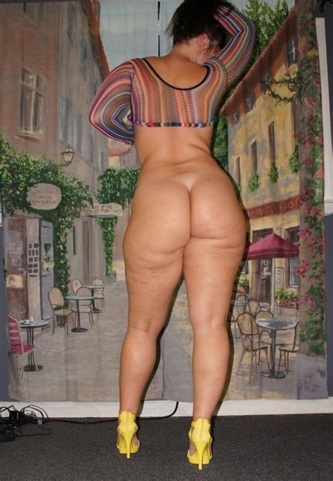 Tumblr mature naked thick thighs