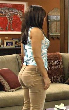 Constance marie sexy booty