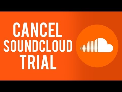 How to unsubscribe from soundcloud pro
