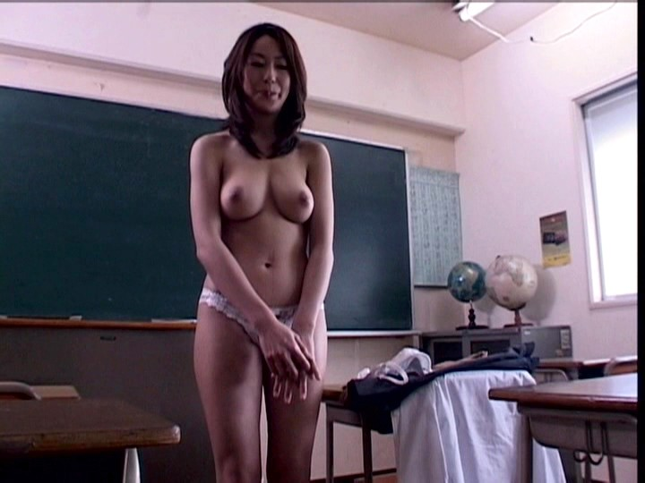Pictures of real teachers posing naked