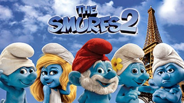 The smurfs 2 free download