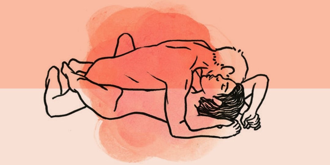 What s the best sexual position